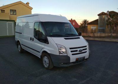 Ford Transit L2 H2 (ref.207)