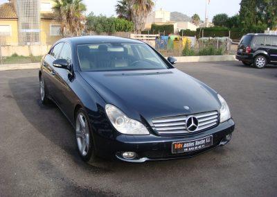 Mercedes CLS 320 cdi (ref.214)