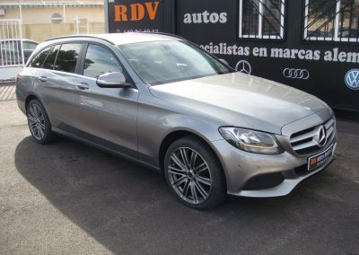 Mercedes C 180 cdi familiar w205 (ref.213)