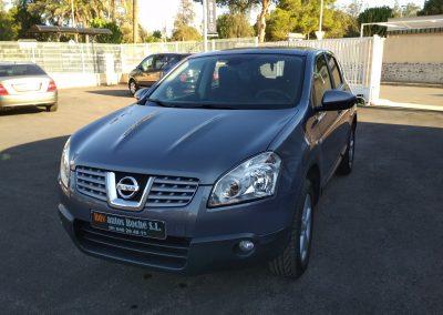 Nissan Qasqhai 1.5 dci (ref.208)
