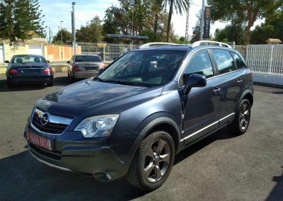 Opel Antara 2.0 CDTI 4X4 Full Equipado ( ref. 209)