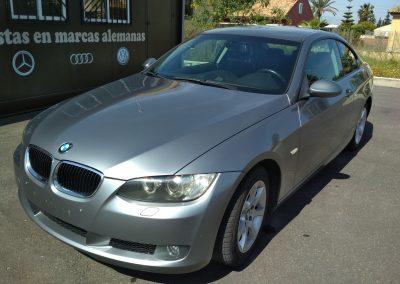 BMW 320 D Coupé 2009 (ref 226)
