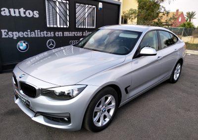 BMW 3 GT 2015 (ref 305)