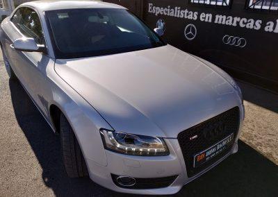 Audi A5 2.7 TDI V6 S-Line 2011 (ref 311)
