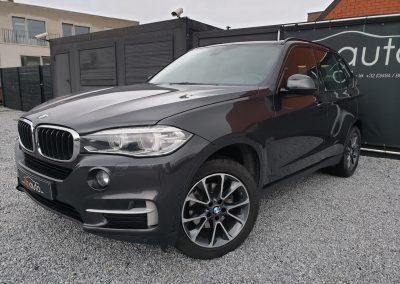BMW X5 2014 3.0 D (ref 315 )
