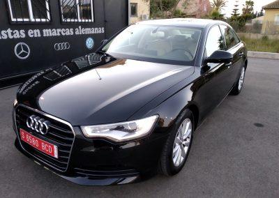 Audi A6 Pro-Line plus Modelo 2012 (ref 316)