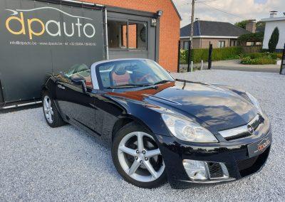 Opel GT 2.0  264 CV 2008  (ref331)