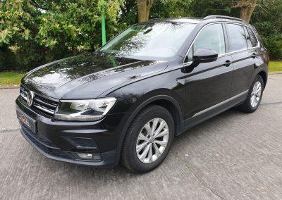 VW Tiguan 1.5 gasolina 150 cv 2019 (ref 323)
